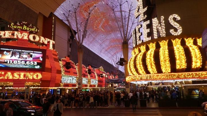 Baladas-em-Vegas O que fazer em Las Vegas