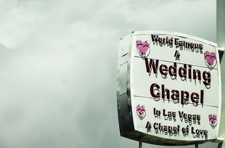 casamento-em-vegas O que fazer em Las Vegas
