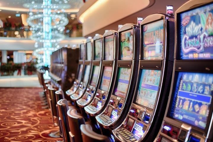cassinos-las-vegas O que fazer em Las Vegas