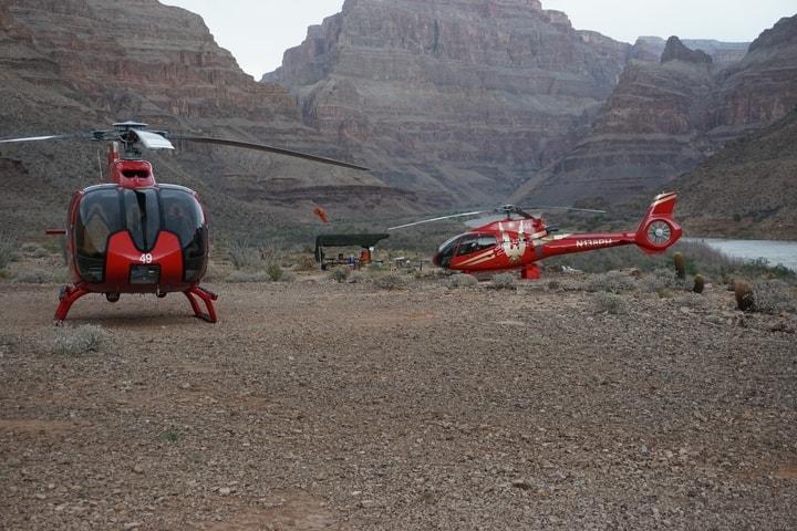 helicóptero-las-vegas O que fazer em Las Vegas