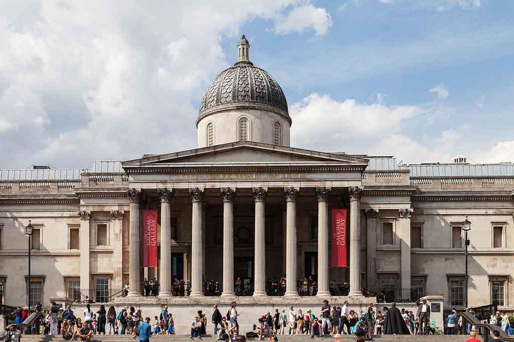 National-Gallery-1024x683 O que fazer em Londres: saiba tudo antes de ir