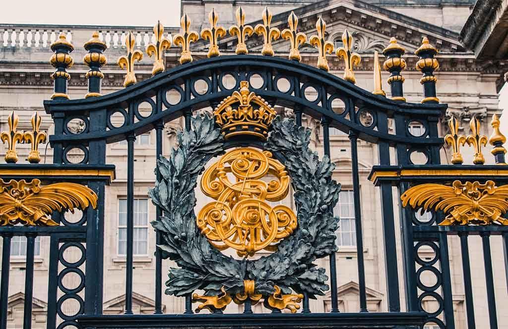 Plaácio-de-Buckingham-Londres-1024x664 O que fazer em Londres: saiba tudo antes de ir