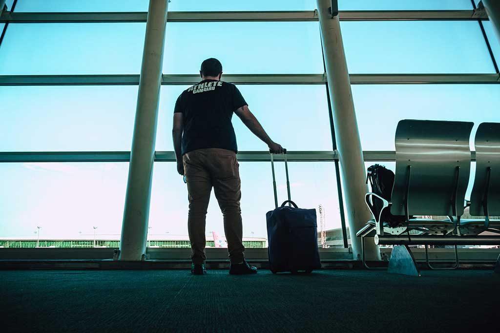 Bagagem-aeroporto-1024x682 Bagagem extraviada: como evitar, causas frequentes e indenização