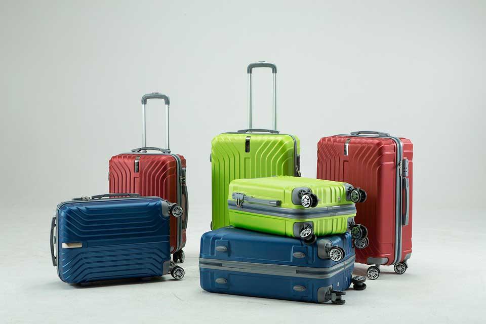 Bagagens-de-viagem-2 Bagagem extraviada: como evitar, causas frequentes e indenização