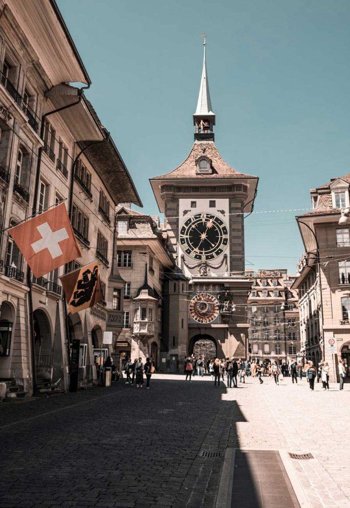 Berna-Suica-706x1024 Roteiro Europa 20 dias: 2 roteiros de viagem completos para sua Eurotrip