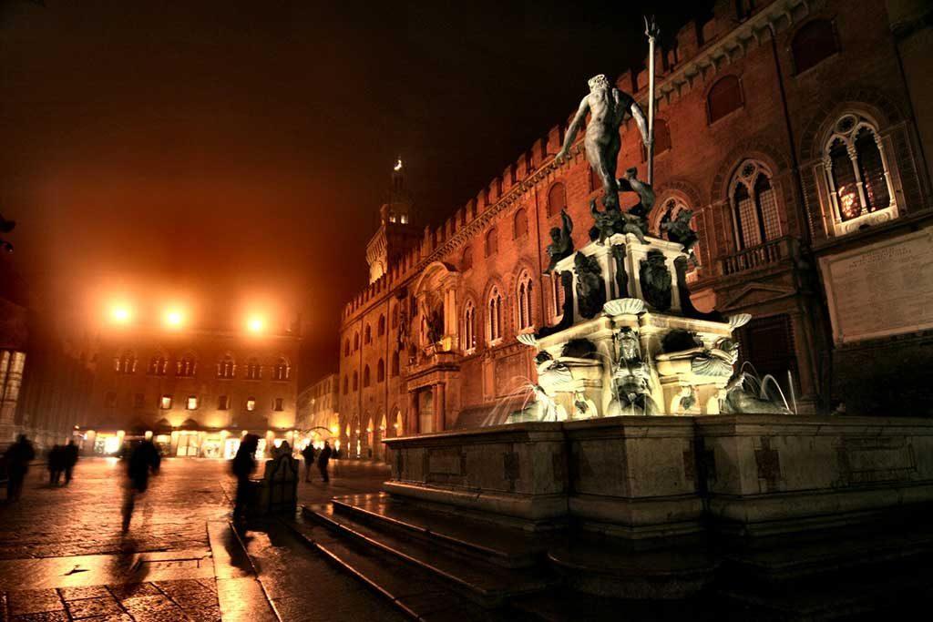 Bolonha-Italia-1024x683 Cidades da Itália: lista com as 7 cidades mais bonitas da Itália