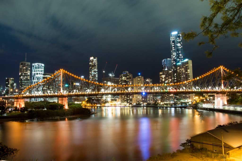 Brisbane-1024x683 Viajar para Austrália