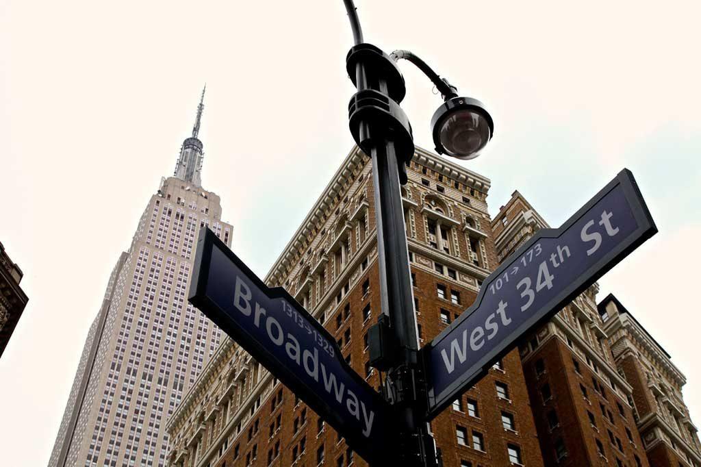 Broadway-1024x682 Dicas Nova York: Guia de sobrevivência para viajar a NYC