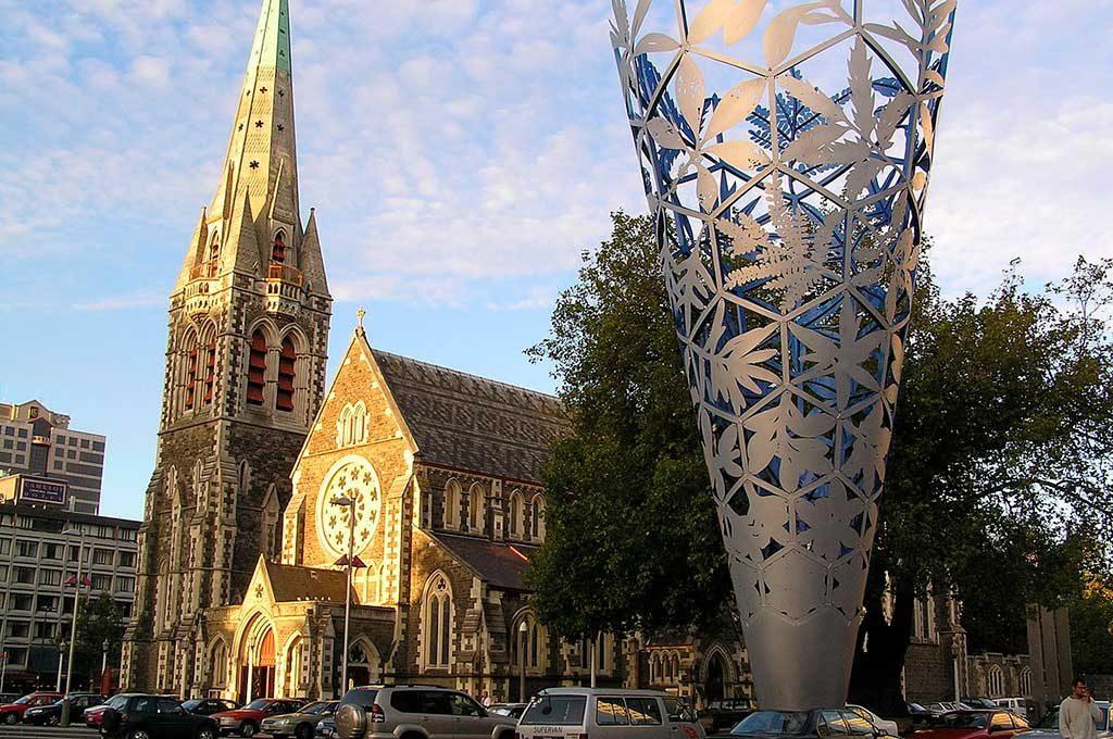 Christchurch-1024x680 Os melhores destinos da Nova Zelândia