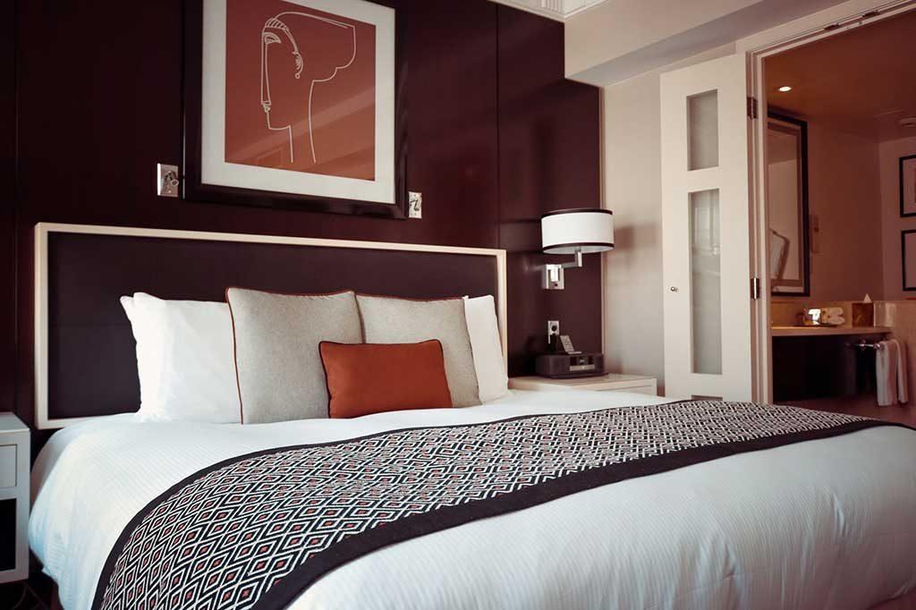 Conforto-Hotel-1024x682 Hotel, Hostel ou Airbnb? Qual é a melhor hospedagem?