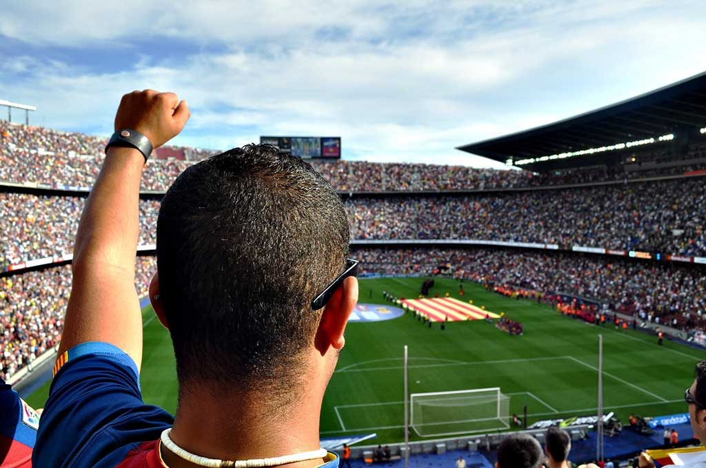 Estádio-do-Barcelona-1024x680 6 incríveis pontos turísticos da Espanha