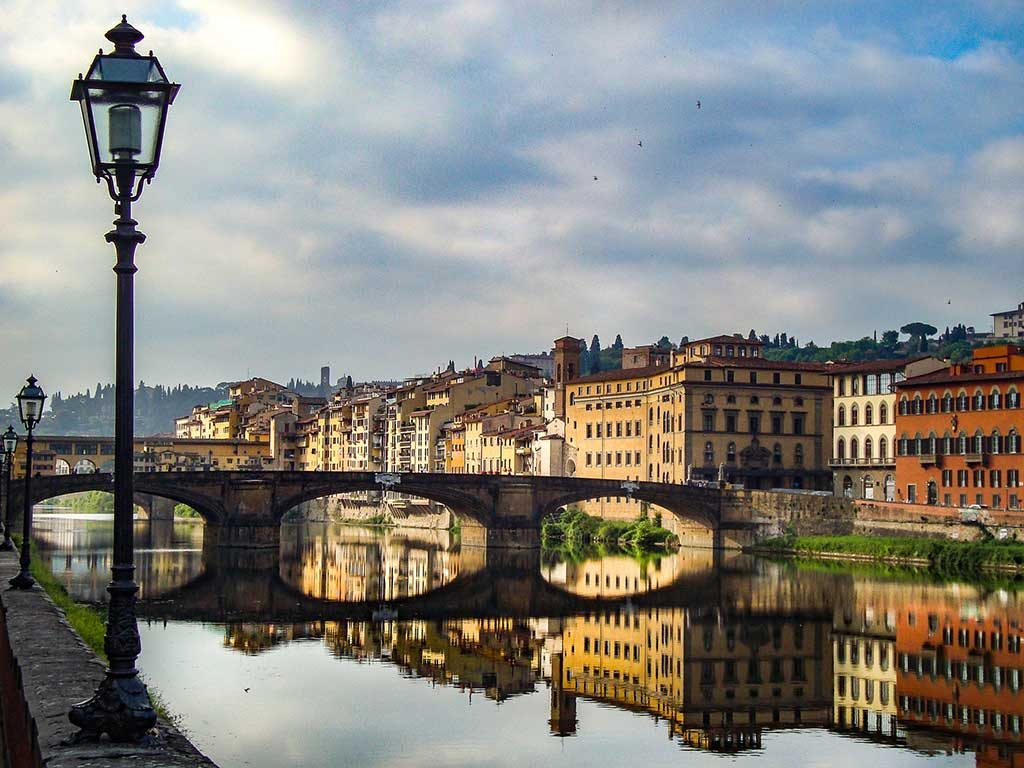 Florenca-italia-1024x768 Cidades da Itália: lista com as 7 cidades mais bonitas da Itália