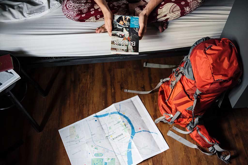 Hostel-1024x683 Hotel, Hostel ou Airbnb? Qual é a melhor hospedagem?