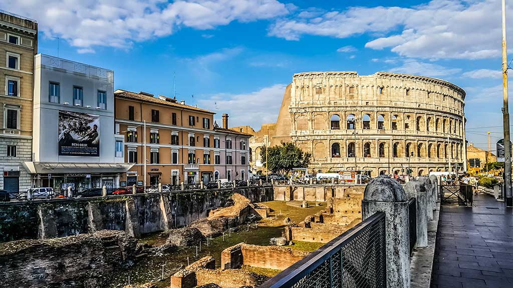 Charmosa Itália