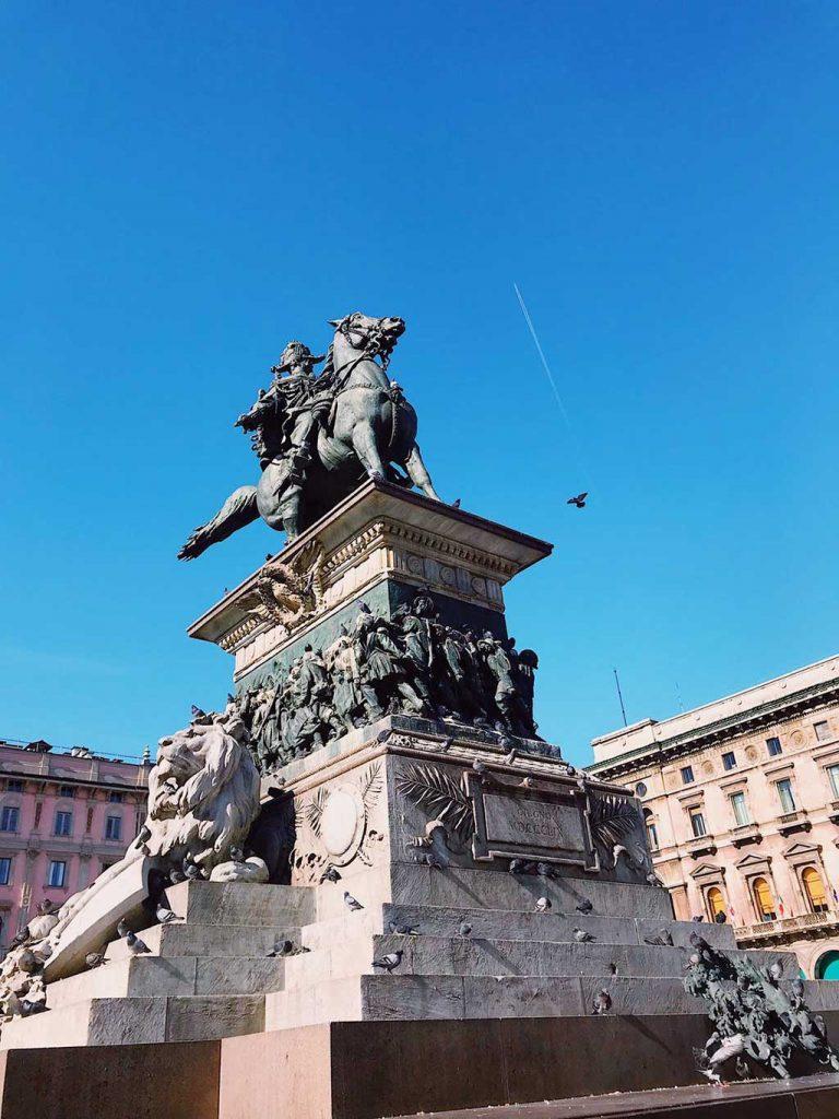 Milao-Italia-768x1024 Cidades da Itália: lista com as 7 cidades mais bonitas da Itália