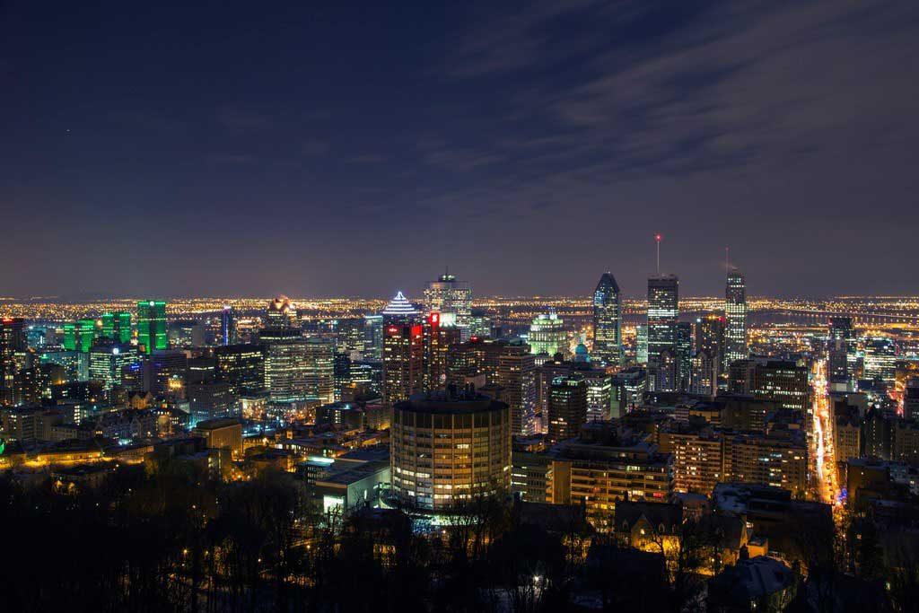 Montreal-1024x683 Seguro viagem para o Canadá: como funciona, como contratar e cotação