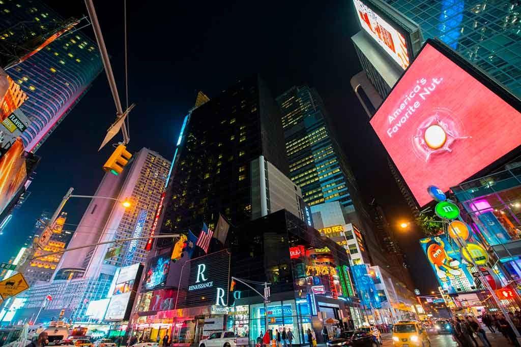 Nova-York-1024x683 Saiba tudo sobre compras nos EUA