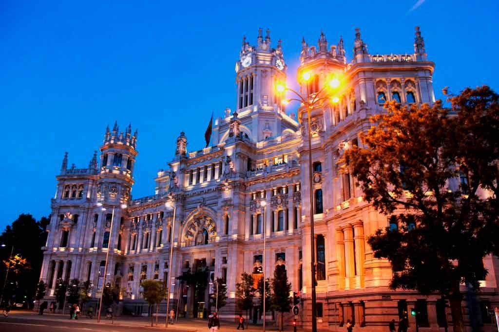 Palácio-de-Cibeles-1024x683 O que fazer em Madrid em 3 dias: roteiro completo
