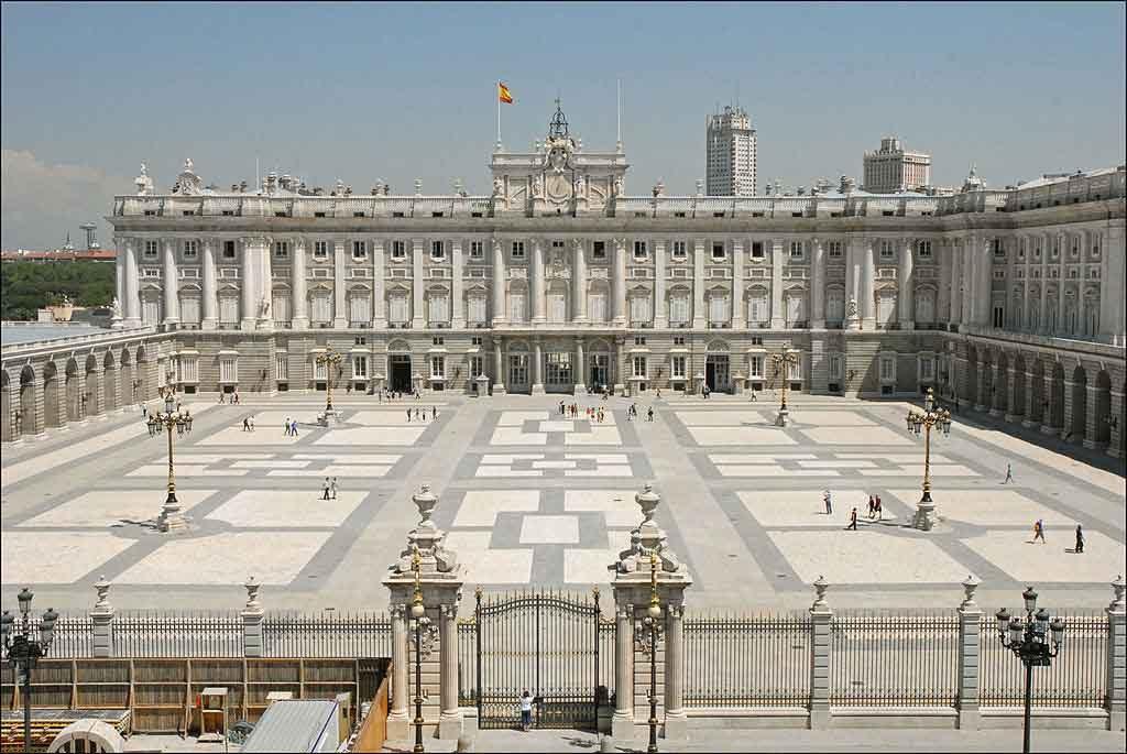 Palacio-Real-Madri-1024x685 O que fazer em Madrid em 3 dias: roteiro completo