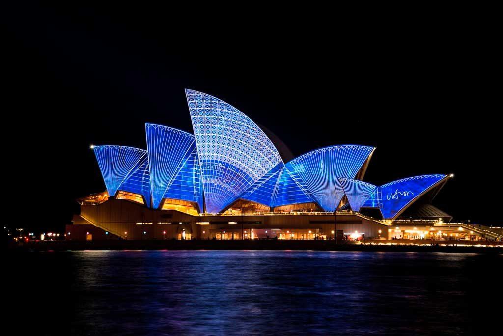 Sydney-1024x684 Viajar para Austrália