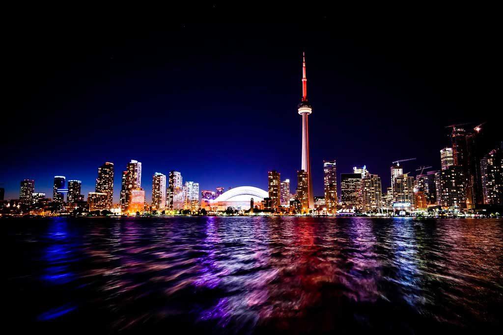 Toronto-1024x683 Seguro viagem para o Canadá: como funciona, como contratar e cotação
