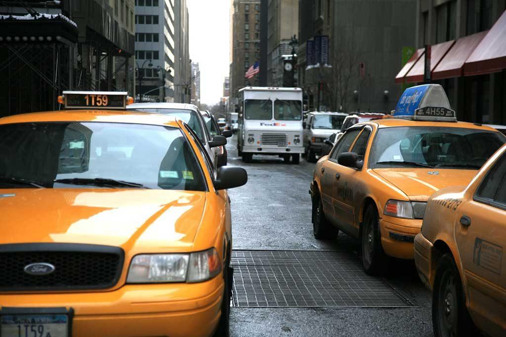 Transporte-em-NY-1024x682 Dicas Nova York: Guia de sobrevivência para viajar a NYC