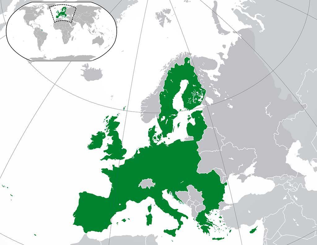 Uniao-europeia-1024x794 Seguro Viagem para Itália é obrigatório: como funciona
