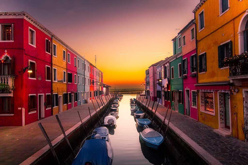 Veneza-Italia-1024x682 Cidades da Itália: lista com as 7 cidades mais bonitas da Itália
