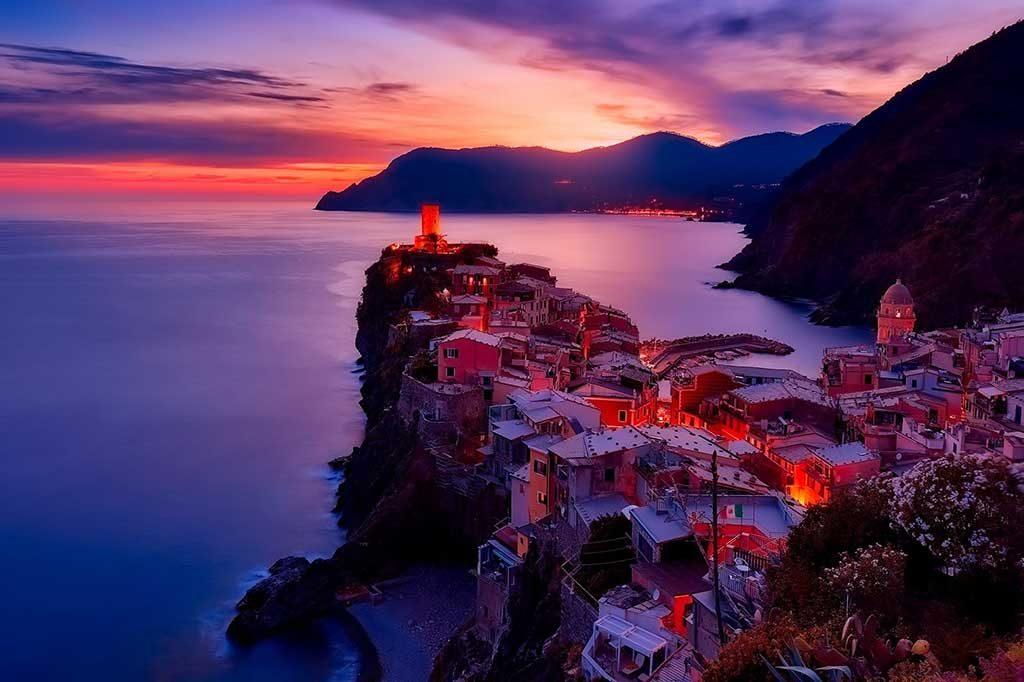 Vernazza-itália-1024x682 Destinos românticos na Europa: para curtir ainda mais o seu amor