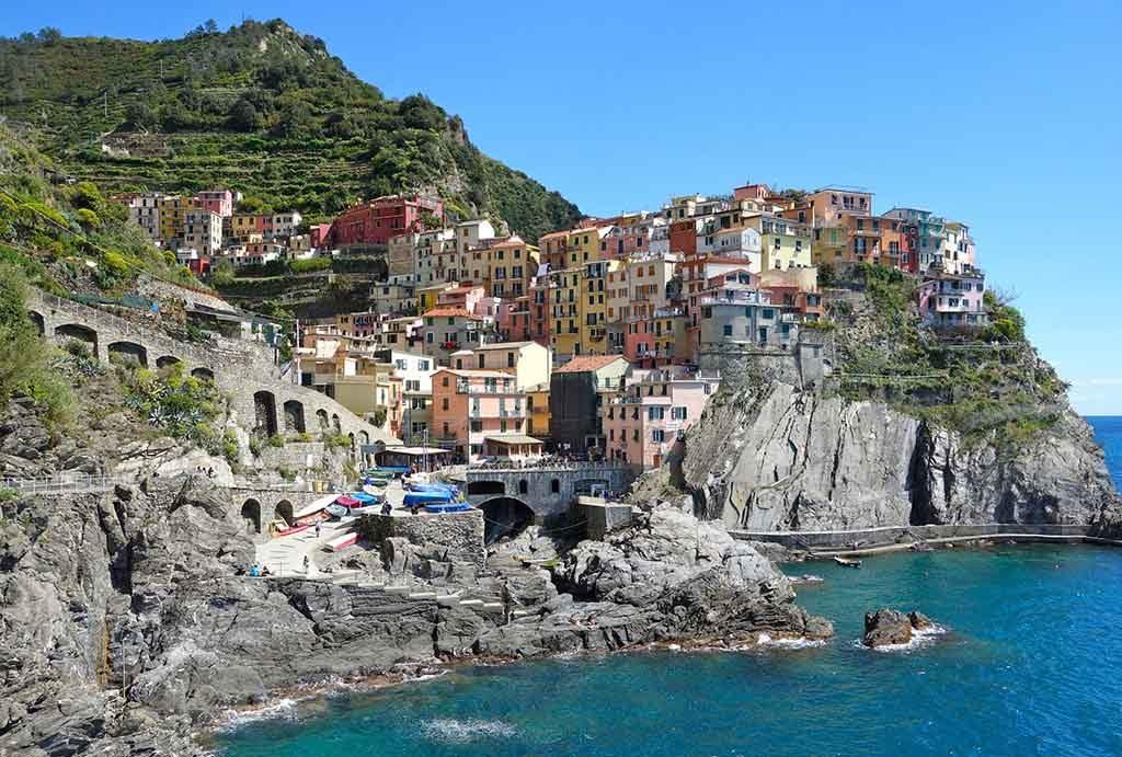 costa-italia-1024x691 Seguro Viagem para Itália é obrigatório: como funciona