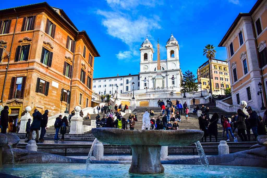 roma-italia-1024x683 Seguro Viagem para Itália é obrigatório: como funciona