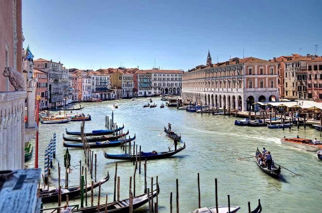 veneza-italia-1024x679 Seguro Viagem para Itália é obrigatório: como funciona