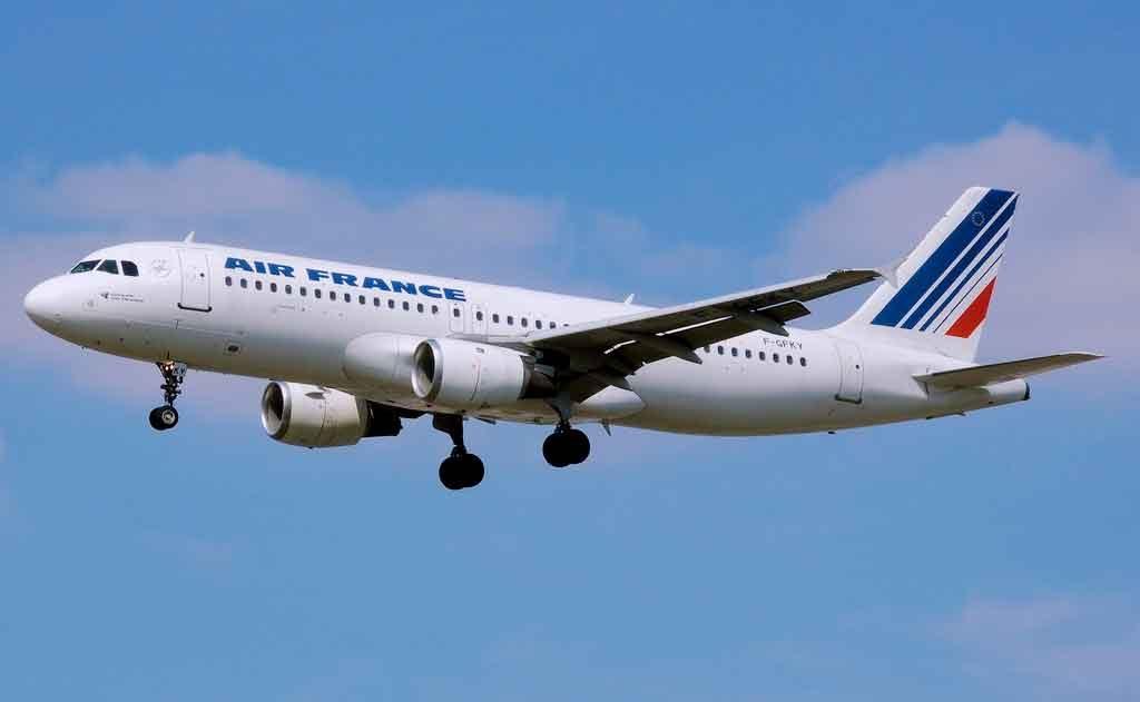 Air-france-melhores-voos-para-paris-1024x631 Encontre os Melhores Voos Para Paris