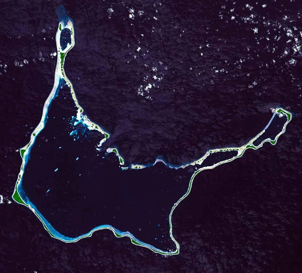 Arno-Atoll-1024x926 Por que viajar para as Ilhas Marshall