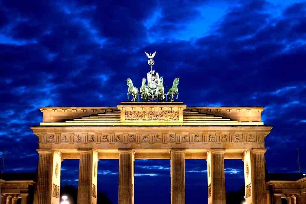 Berlim-1024x683 O que fazer na Alemanha: cidades turísticas, mapa e quando viajar