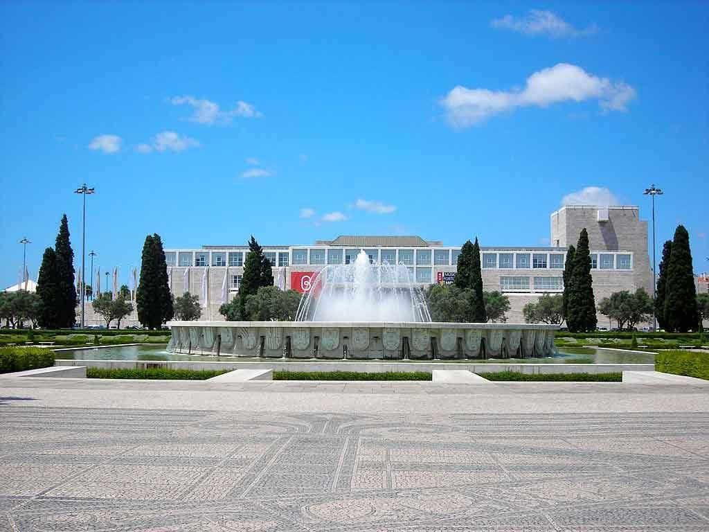 Centro-Cultural-de-Belem-1024x768 Turismo em Lisboa: dicas, passeios e atrações turísticas