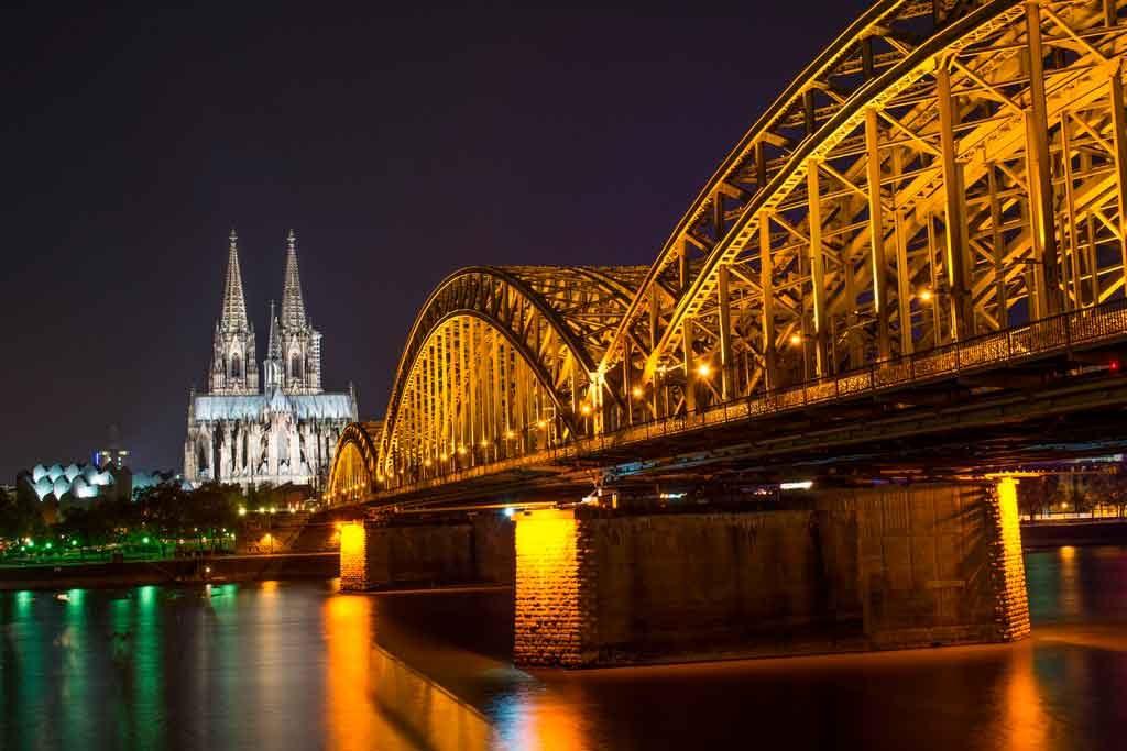 Colonia-Alemanha-1024x683 O que fazer na Alemanha: cidades turísticas, mapa e quando viajar