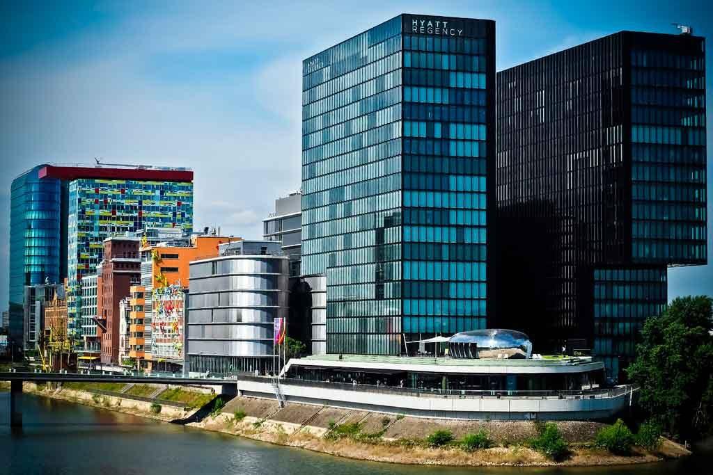 Dusseldorf-Alemanha-1024x683 O que fazer na Alemanha: cidades turísticas, mapa e quando viajar