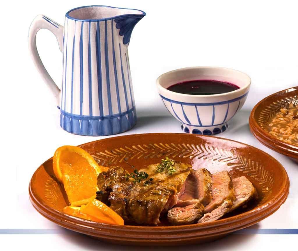 Gastronomia-Portuguesa-1024x864 Roteiros gastronômicos: 5 destinos internacionais imperdíveis
