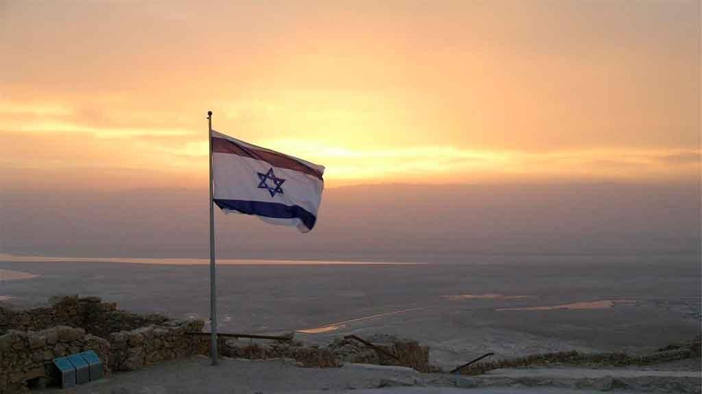 Israel-1024x576 Turismo religiosos no Brasil e no Mundo: 11 rotas para praticar a fé