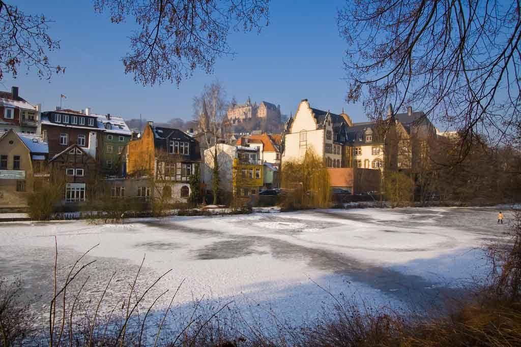 Marburg-Alemanha-1024x683 O que fazer na Alemanha: cidades turísticas, mapa e quando viajar