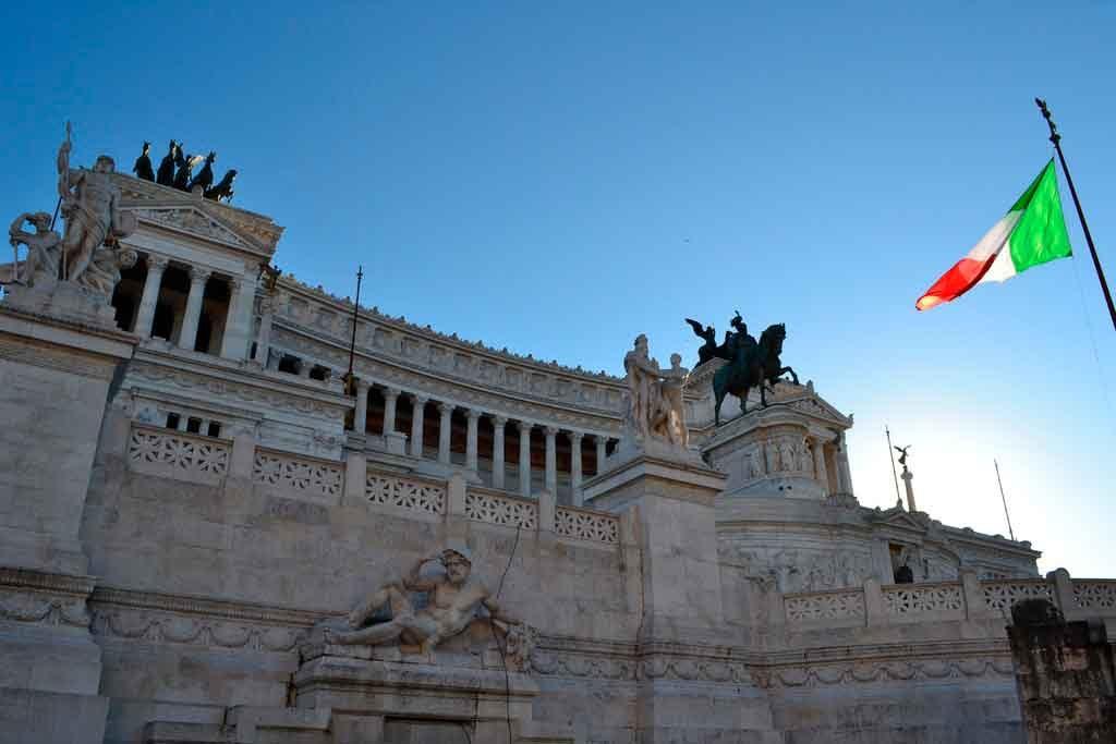 Monumento-Vittoriano-1024x683 Roma em 3 dias. O que fazer? Roteiro e dicas