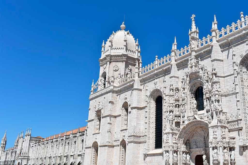 Mosteiro-dos-Jeronimos-1024x682 Turismo em Lisboa: dicas, passeios e atrações turísticas