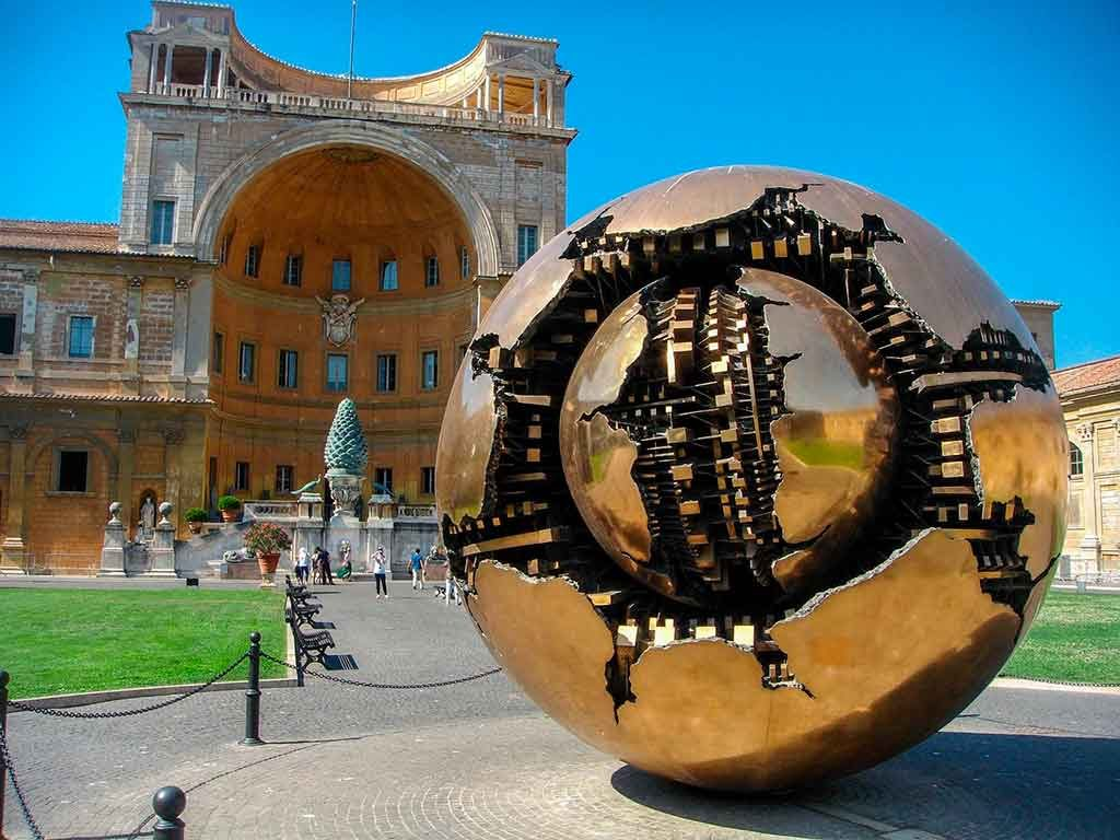 Museus-do-Vaticano-1024x768 Roma em 3 dias. O que fazer? Roteiro e dicas