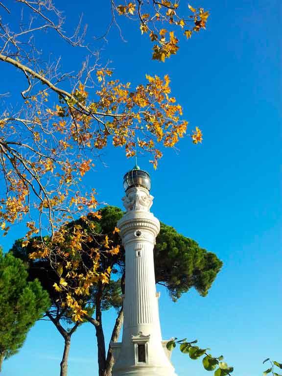 Parque-Gianicolo Roma em 3 dias. O que fazer? Roteiro e dicas