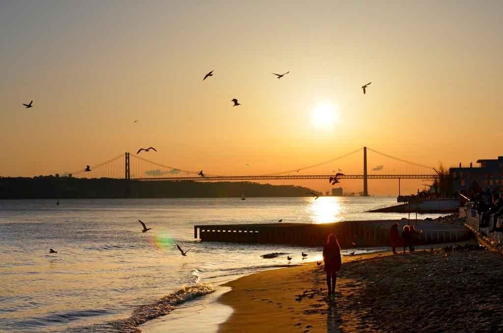 Quando-Ir-a-Lisboa-1024x678 Turismo em Lisboa: dicas, passeios e atrações turísticas
