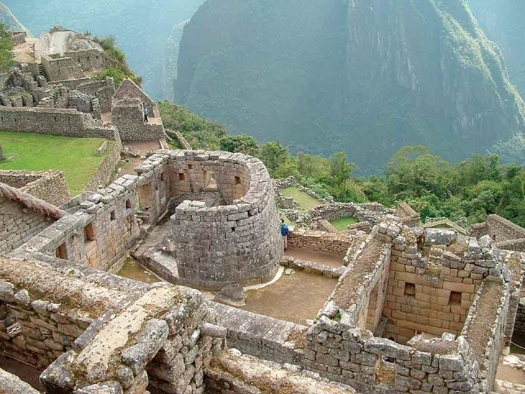 Templo-Principal-1024x768 Viagem para Machu Picchu: dicas, o que fazer e quando ir [GUIA]