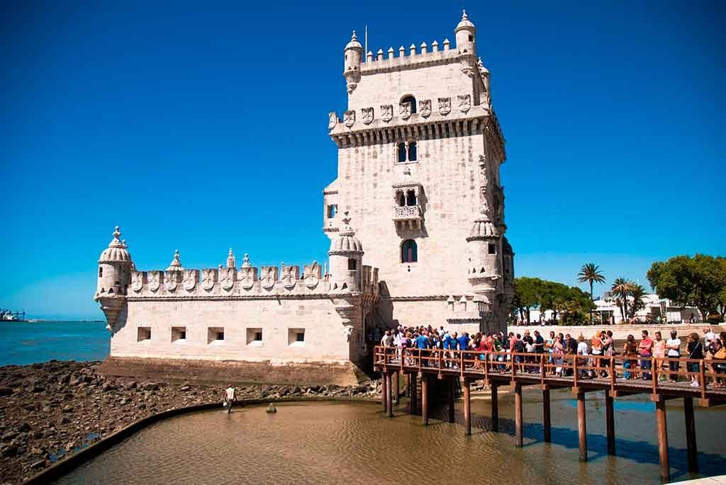 Torre-de-Belem-1024x685 Turismo em Lisboa: dicas, passeios e atrações turísticas