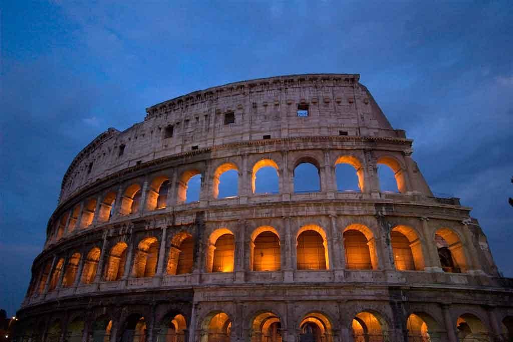 coliseu-1024x682 Roma em 3 dias. O que fazer? Roteiro e dicas