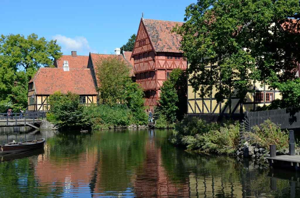Aarhus Dicas de viagem para a Dinamarca: desbrave o reino dos vikings!